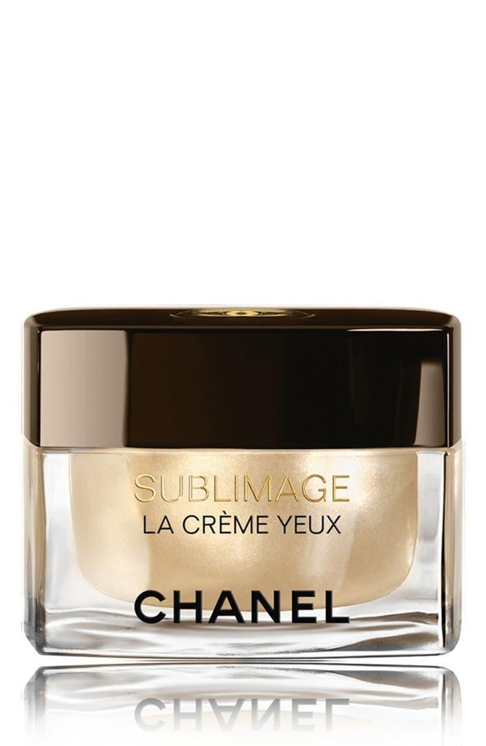 Chanel Sublimage La Cr 200 Me Yeux Ultimate Regeneration Eye