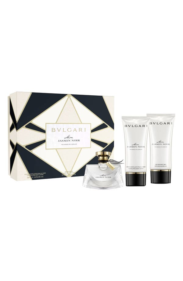 Alternate Image 1 Selected - BVLGARI 'Mon Jasmin Noir' Eau de Parfum Set ($170 Value)