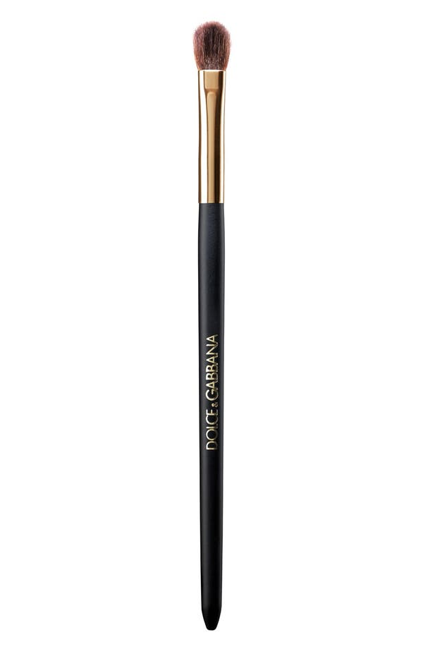 DOLCE&GABBANA BEAUTY Blending Brush