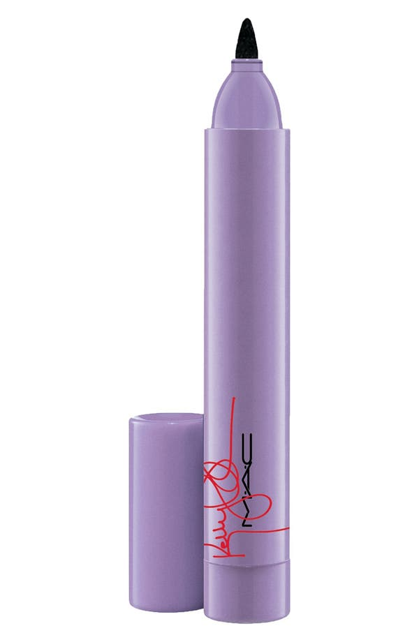 Alternate Image 1 Selected - Kelly Osbourne for M·A·C 'Penultimate' Jumbo Eyeliner (Limited Edition)