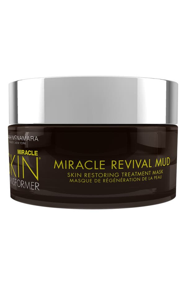 Alternate Image 1 Selected - Miracle Skin® Transformer 'Miracle Revival Mud' Skin Restoring Treatment Mask