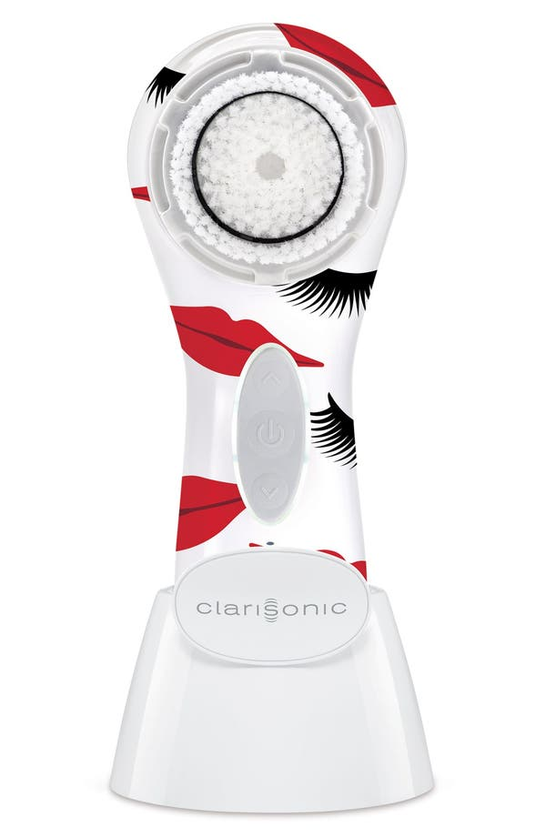 Alternate Image 2  - CLARISONIC 'Mia 3 - Lips & Lashes' Makeup Removal Expert ($257 Value)