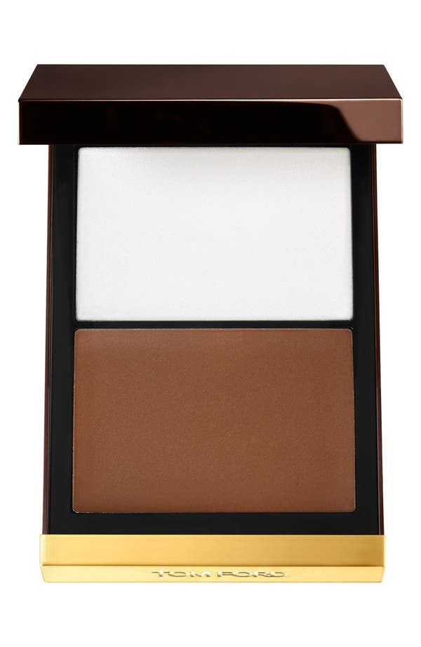 Alternate Image 1 Selected - Tom Ford Shade & Illuminate Highlighter & Shader Duet