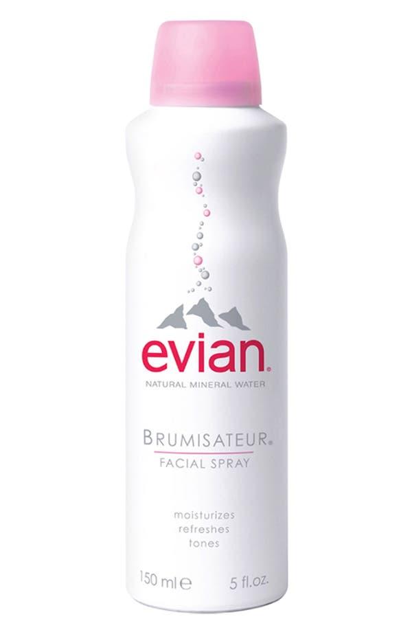 Alternate Image 2  - Evian® Facial Water Spray