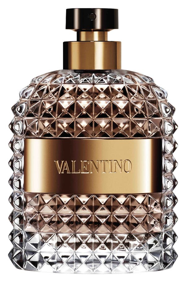 Alternate Image 2  - Valentino 'Uomo' Fragrance