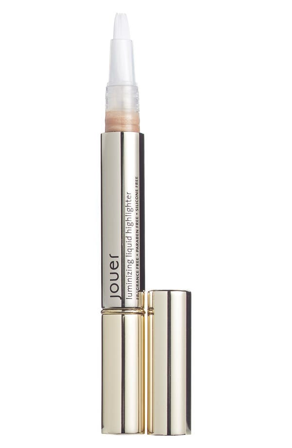 JOUER Luminizing Liquid Highlighter
