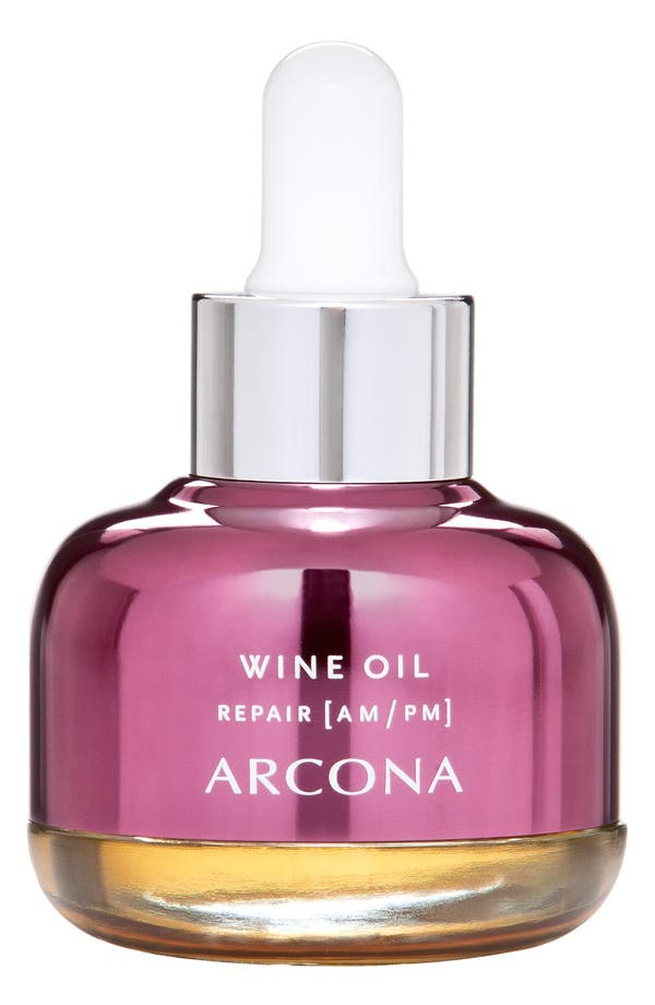 Main Image - ARCONA Wine Oil