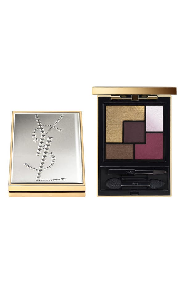 Alternate Image 1 Selected - Yves Saint Laurent 'Couture' Fall 2015 Palette (Limited Edition)