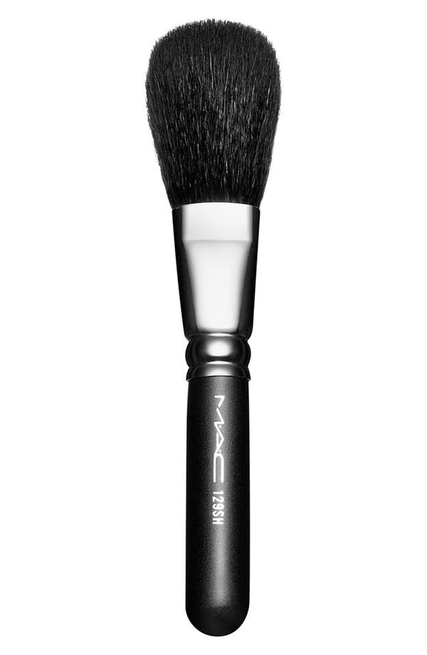 Alternate Image 1 Selected - MAC 129SH Powder/Blush Brush