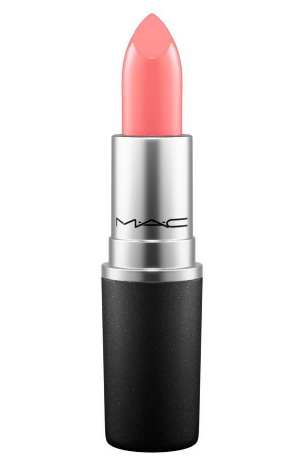 MAC 'Cremesheen + Pearl' Lipstick