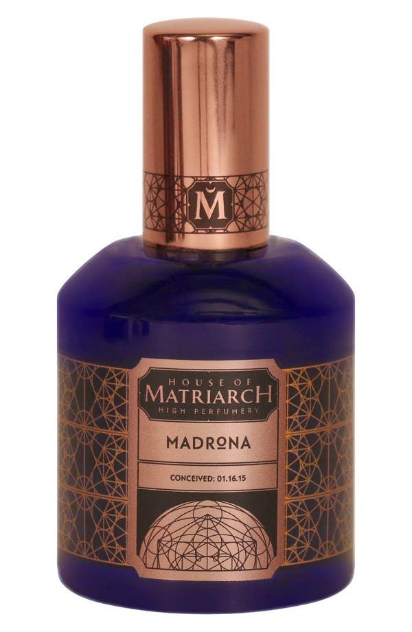 HOUSE OF MATRIARCH 'Madrona' Fragrance