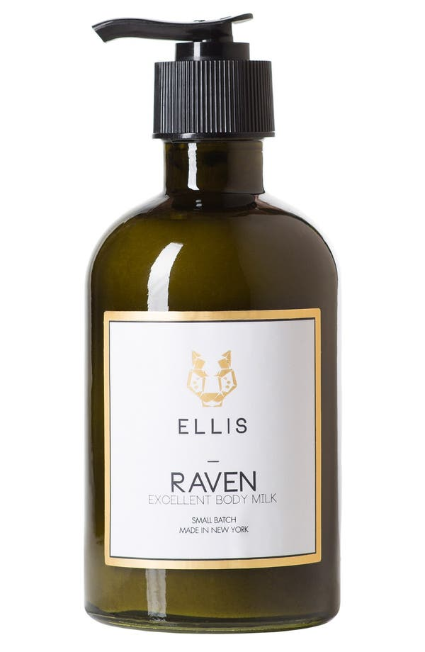 ELLIS BROOKLYN 'Raven Excellent' Body Milk