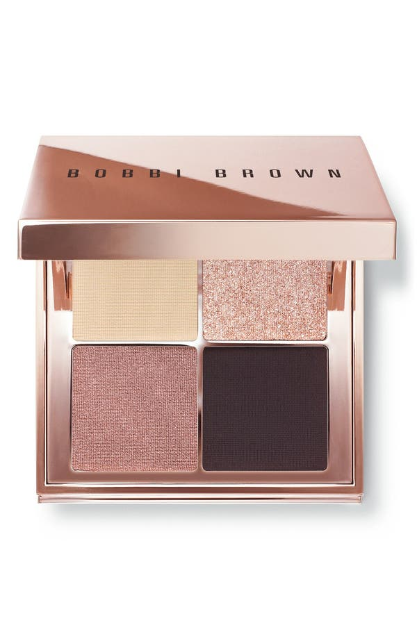 Alternate Image 1 Selected - Bobbi Brown 'Sunkissed' Eye Palette (Limited Edition)