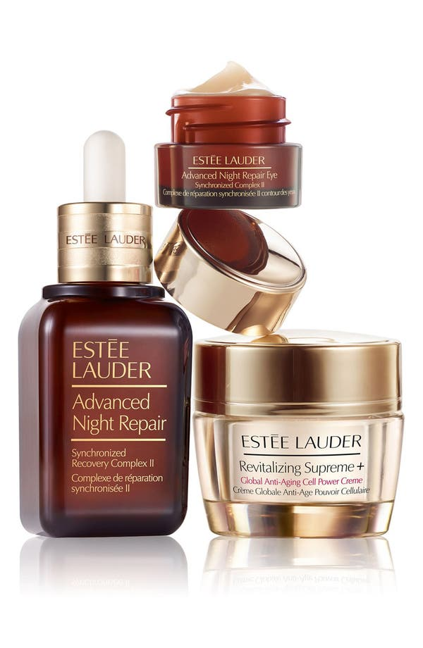 Alternate Image 1 Selected - Estée Lauder 'Beautiful Skin Solutions' Global Anti-Aging Set (Limited Edition)