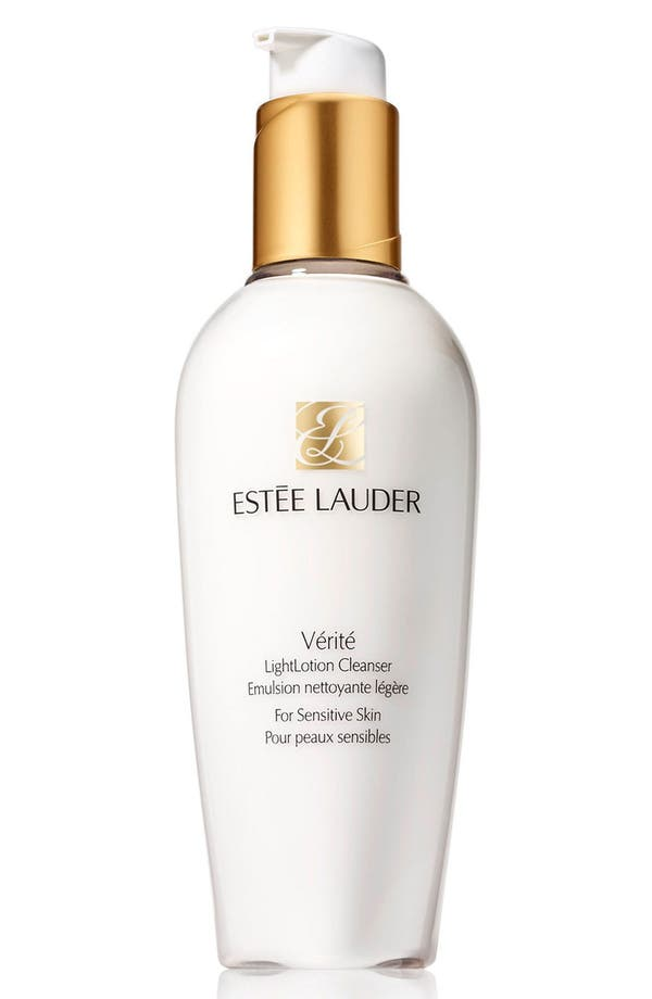 Alternate Image 1 Selected - Estée Lauder Vérité Light Lotion Cleanser
