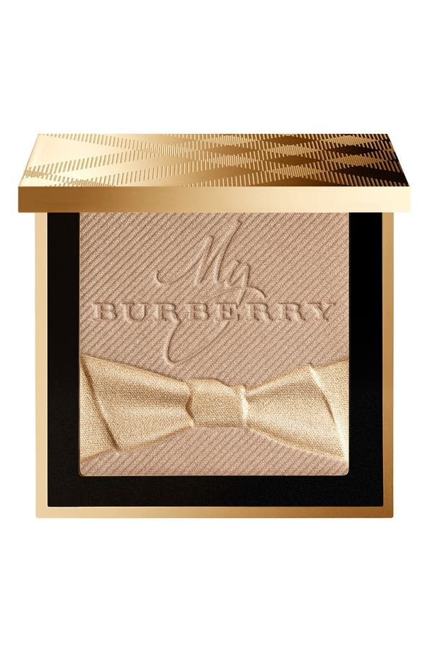 BURBERRY BEAUTY Festive Powder