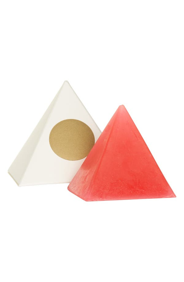 Alternate Image 1 Selected - GOLDA Hiba Pyramid Soap