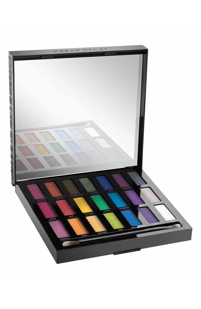 Urban Decay Full Spectrum Eyeshadow Palette (Limited ...