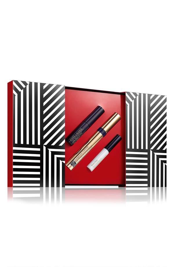 Alternate Image 1 Selected - Estée Lauder Go to Extremes Sumptuous Extreme Mascara Set ($64 Value)