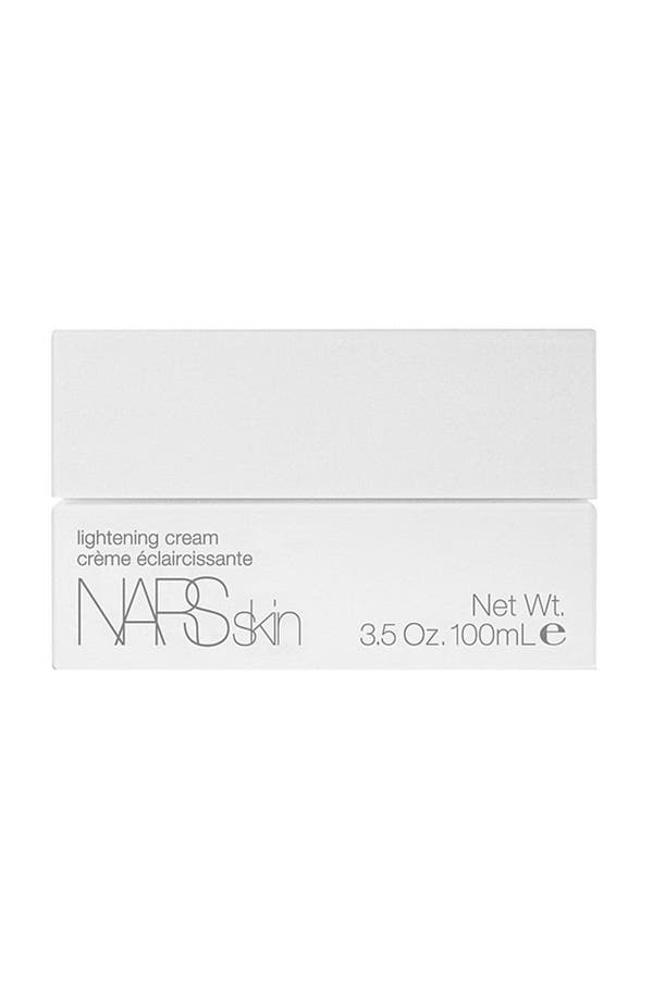 Alternate Image 1 Selected - NARS Skin Lightening Cream