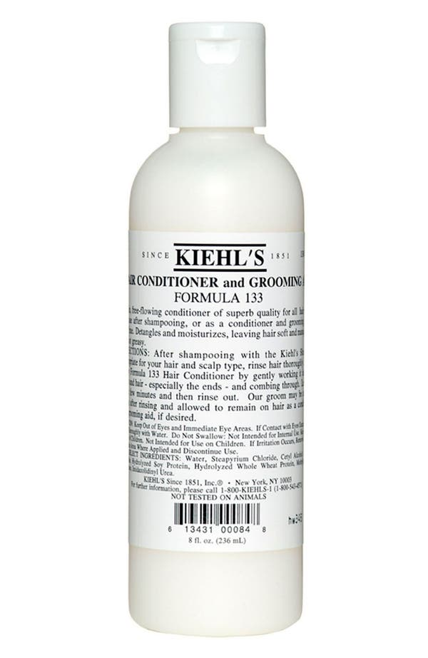 Alternate Image 1 Selected - Kiehl's Since 1851 Hair Conditioner & Grooming Aid Formula 133