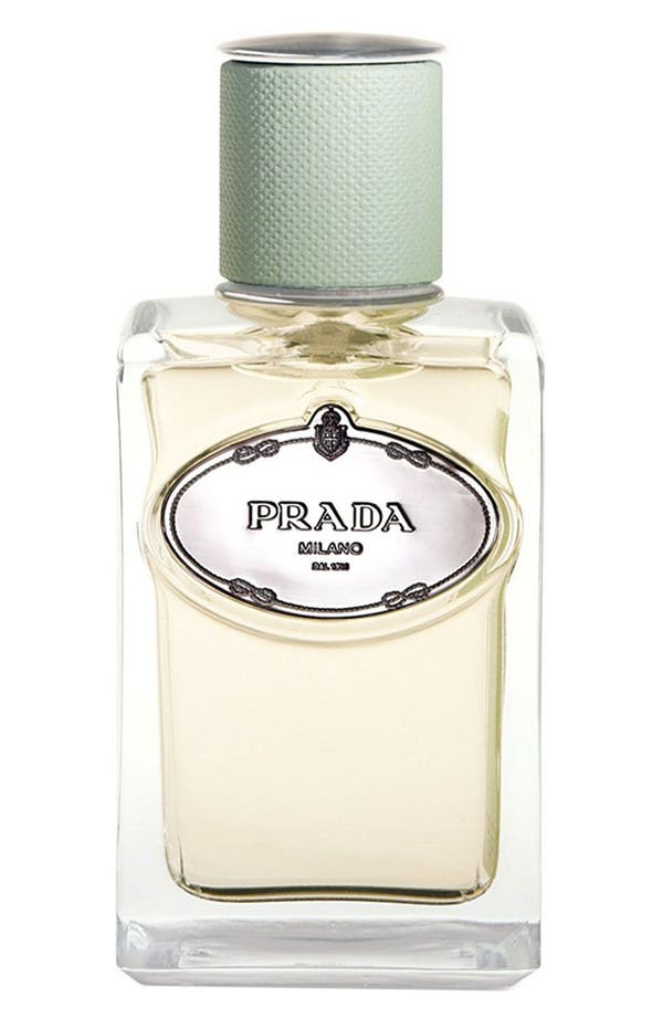 Alternate Image 1 Selected - Prada 'Infusion d'Iris' Eau de Parfum Spray