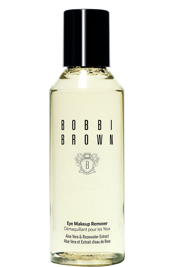 Alternate Image 1 Selected - Bobbi Brown Eye Makeup Remover