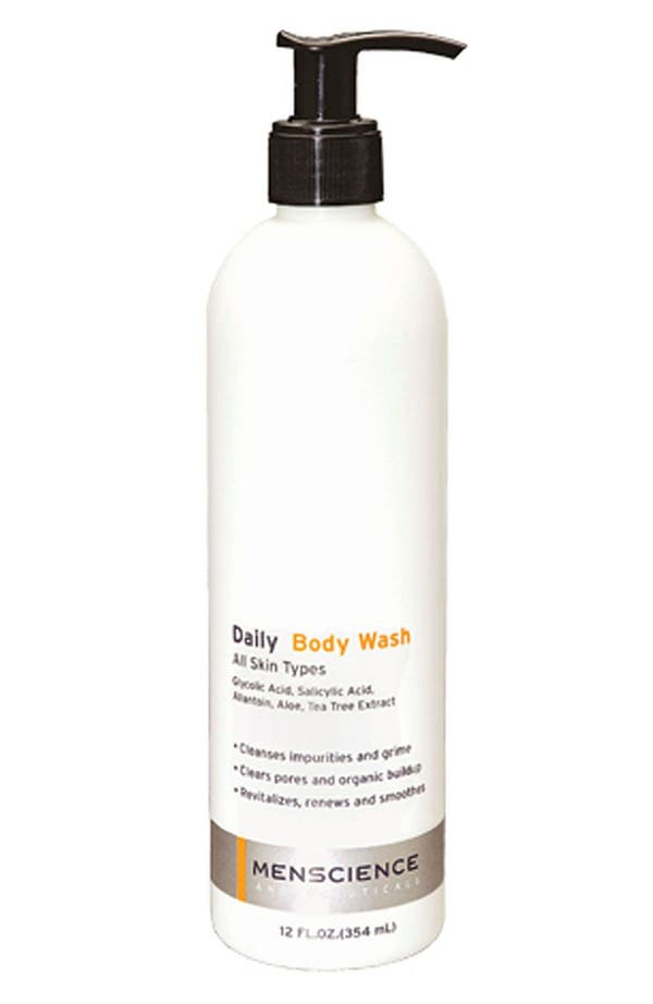 Main Image - MenScience Daily Body Wash