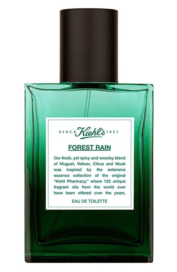 Main Image - Kiehl's Since 1851 'Forest Rain' Eau de Toilette Spray