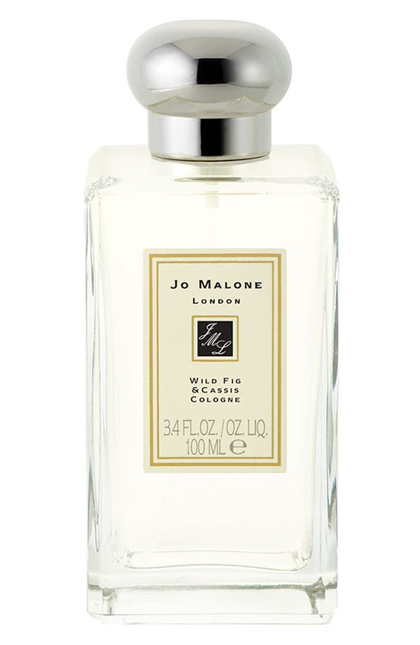 Main Image - Jo Malone™ 'Wild Fig & Cassis' Cologne (3.4 oz.)