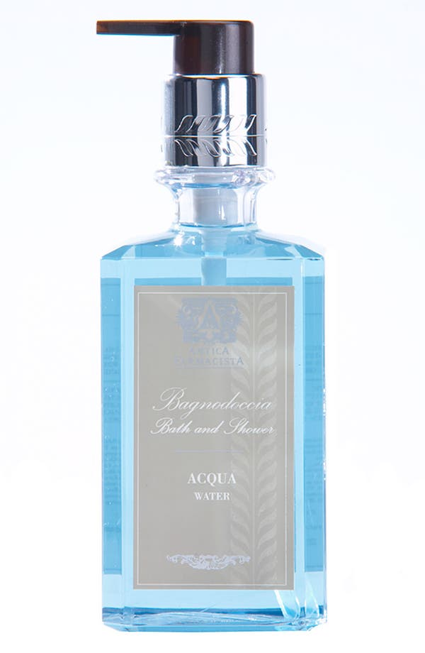 Alternate Image 1 Selected - Antica Farmacista 'Acqua' Bath & Shower Gel