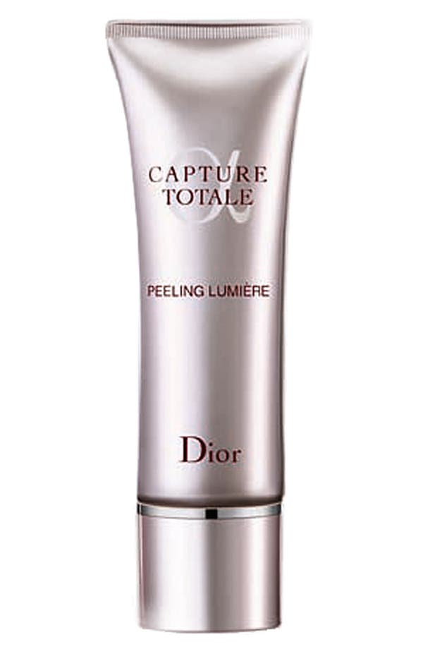 Alternate Image 1 Selected - Dior 'Capture Totale' Peeling Lumière