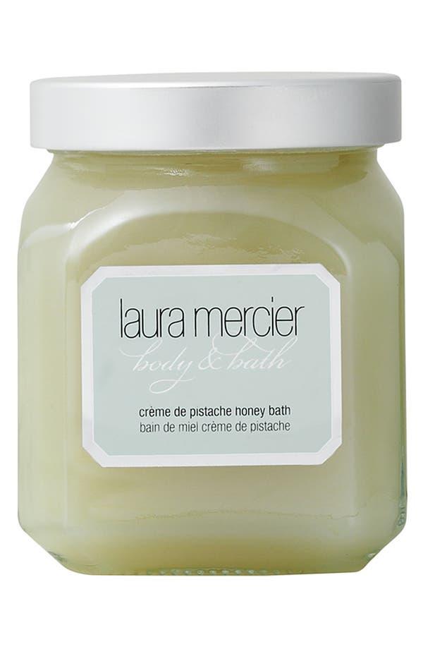 Main Image - Laura Mercier 'Crème de Pistache' Honey Bath