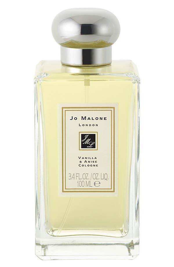 Alternate Image 1 Selected - Jo Malone™ 'Vanilla & Anise' Cologne