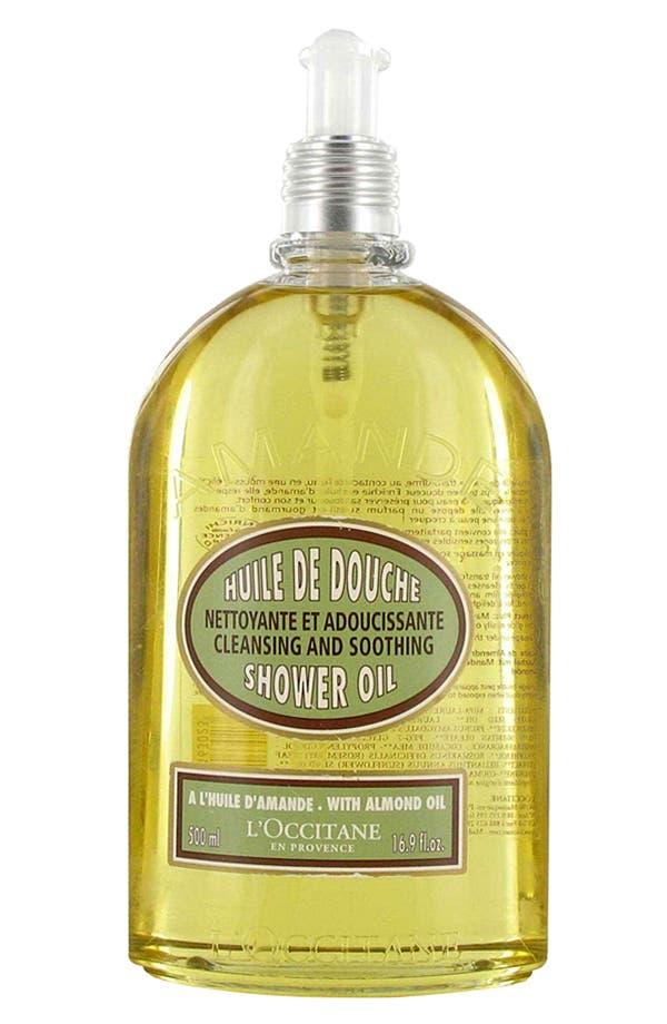 Alternate Image 1 Selected - L'Occitane Almond Shower Oil ($48 Value)