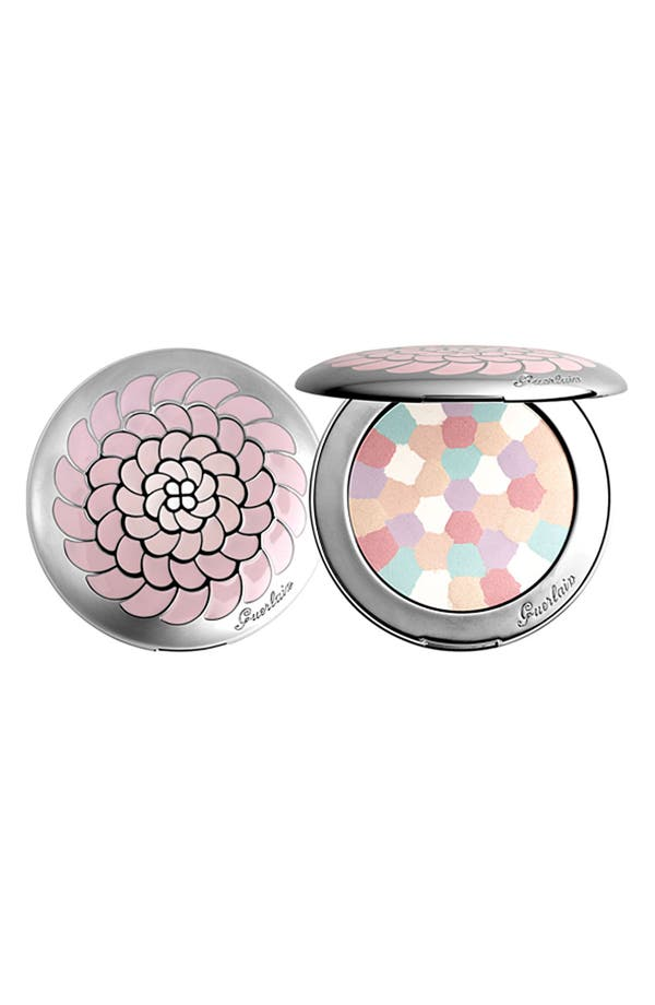 Alternate Image 1 Selected - Guerlain 'Météorites Voyage' Compact