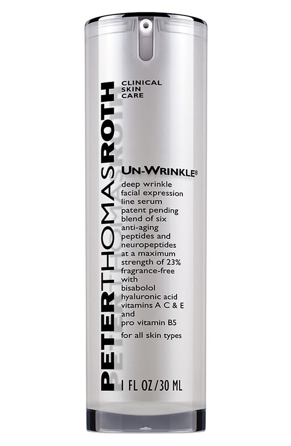 Alternate Image 1 Selected - Peter Thomas Roth 'Un-Wrinkle®' Serum