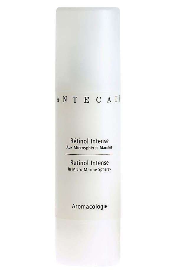 Alternate Image 1 Selected - Chantecaille 'Retinol Intense' Cream