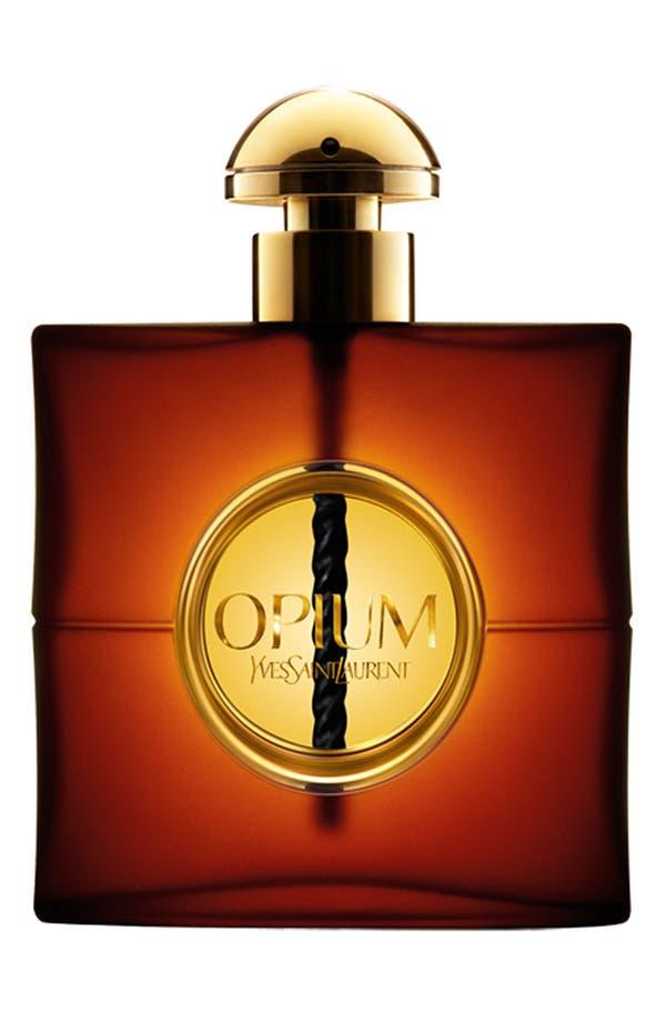 Alternate Image 1 Selected - Yves Saint Laurent 'Opium' Eau de Parfum Spray