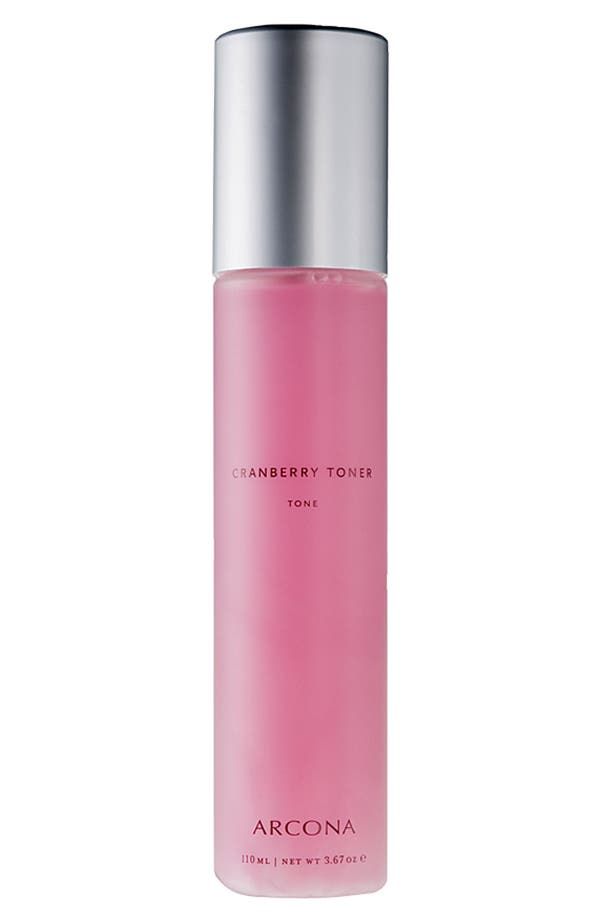 Alternate Image 1 Selected - ARCONA 'Cranberry' Toner