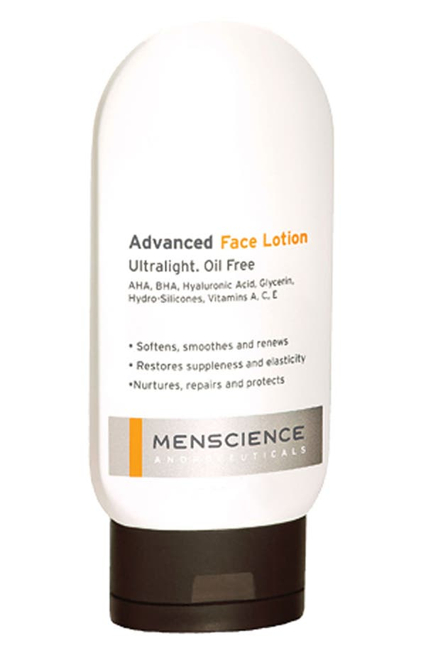 Alternate Image 1 Selected - MenScience Advanced Face Lotion