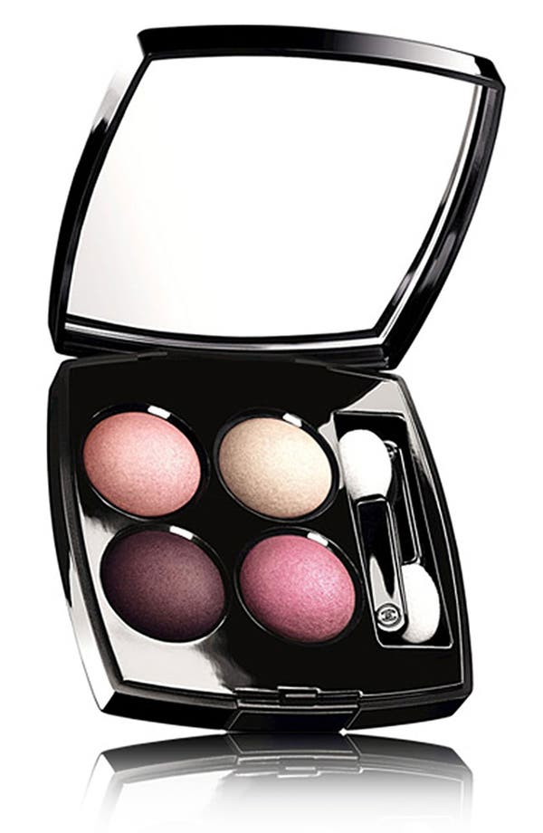Main Image - CHANEL LES 4 OMBRES QUADRA EYESHADOW