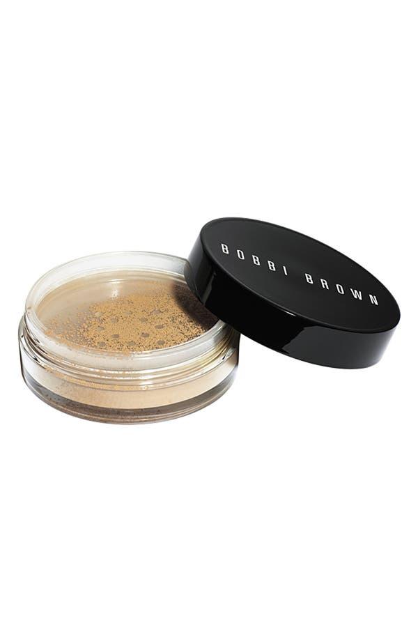 Alternate Image 1 Selected - Bobbi Brown Skin Foundation Mineral Makeup SPF 15