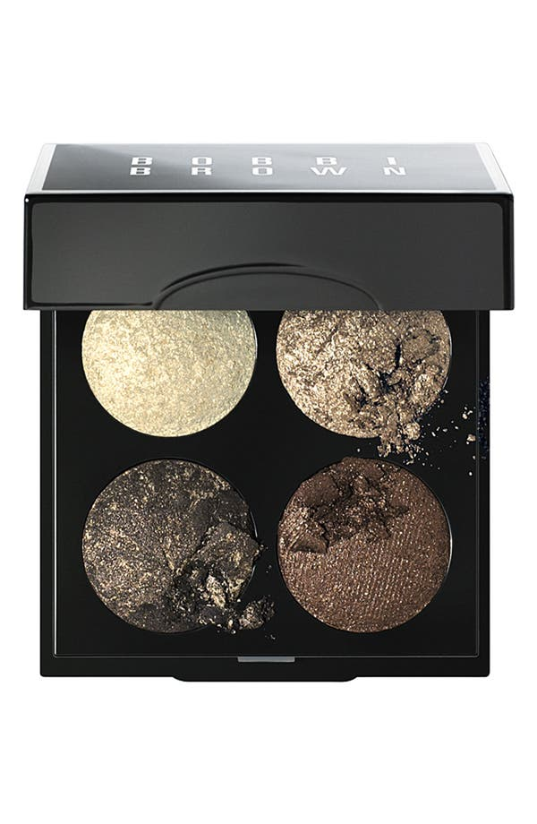 Alternate Image 1 Selected - Bobbi Brown 'Chocolate & Gold' Eye Paint Palette