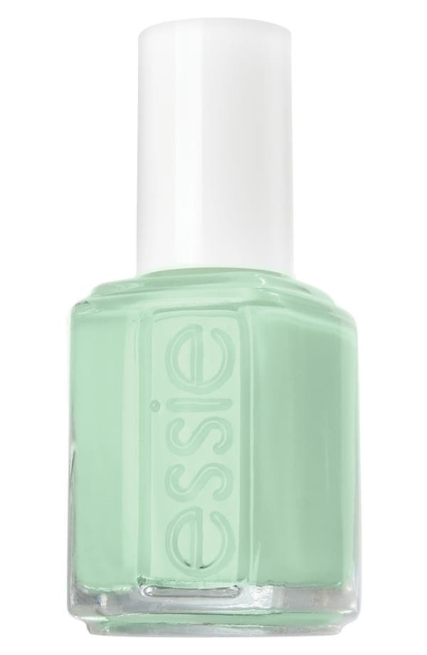 Main Image - essie® Nail Polish – Greens