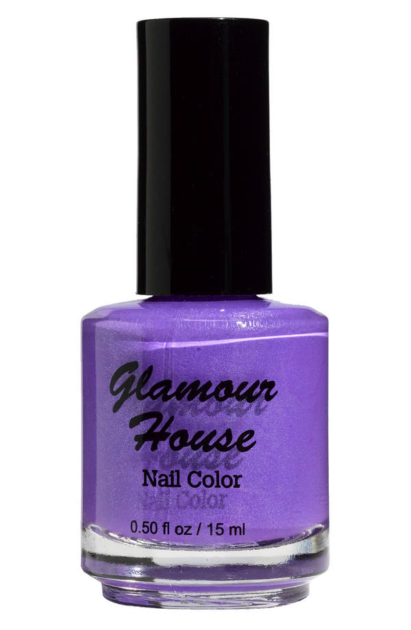 Alternate Image 1 Selected - Glamour House Nail Polish (3 for $12)