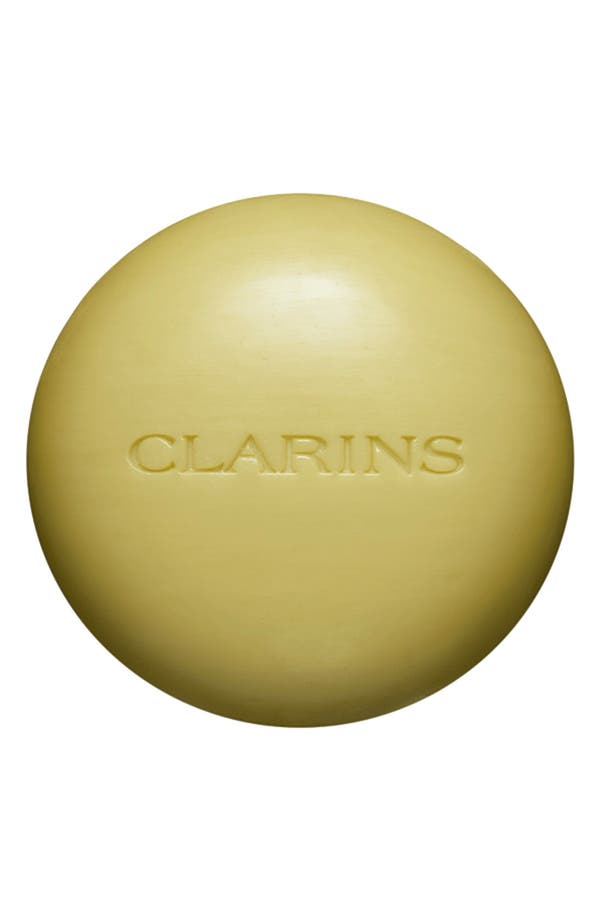 Alternate Image 1 Selected - Clarins 'Gentle Beauty' Soap