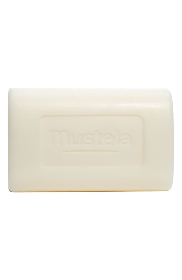 Alternate Image 2  - Mustela® Gentle Soap with Cold Cream