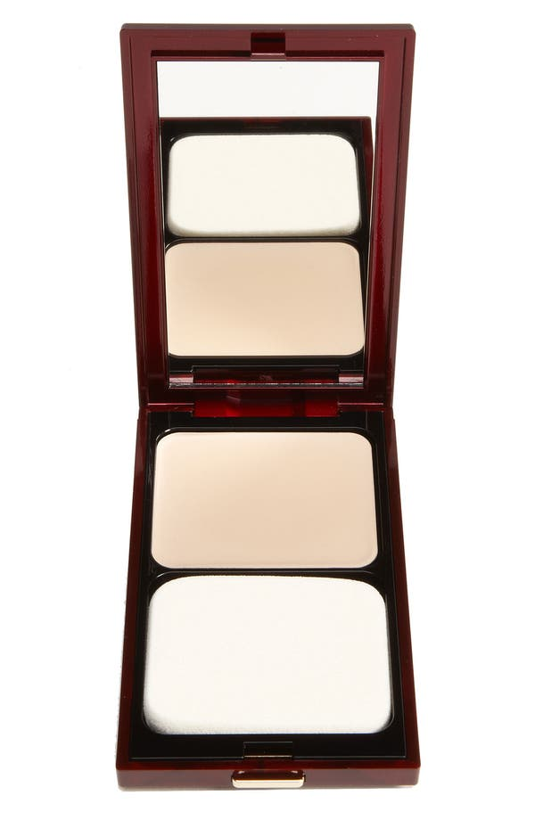Alternate Image 1 Selected - Kevyn Aucoin 'Dewdrop' Powder Foundation