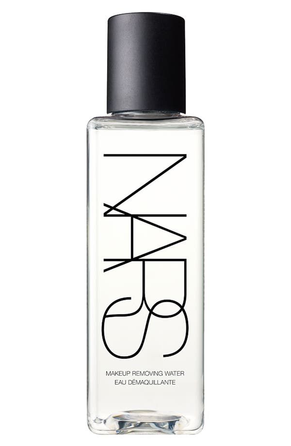 Alternate Image 1 Selected - NARS Makeup Removing Water